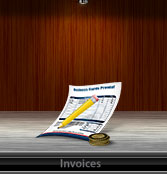 Invoices Gallery