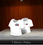 T-shirt/Polos Gallery